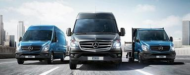 leasing samochodu dostawczego